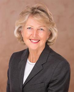 Judy M. Sweetnam